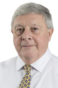 Philip Newman Managing director
