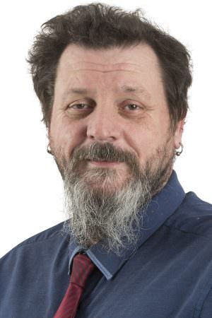 Andy Shackell