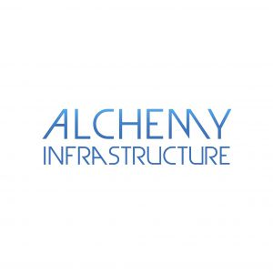 Alchemy Infrastructure