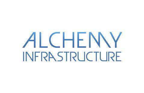 Alchemy Infrastructure