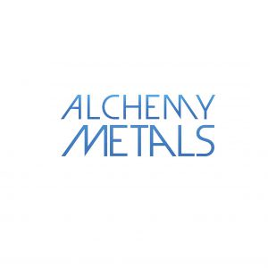 Alchemy Metals Logo