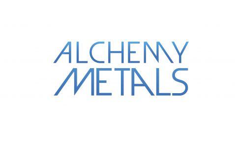 Alchemy Metals