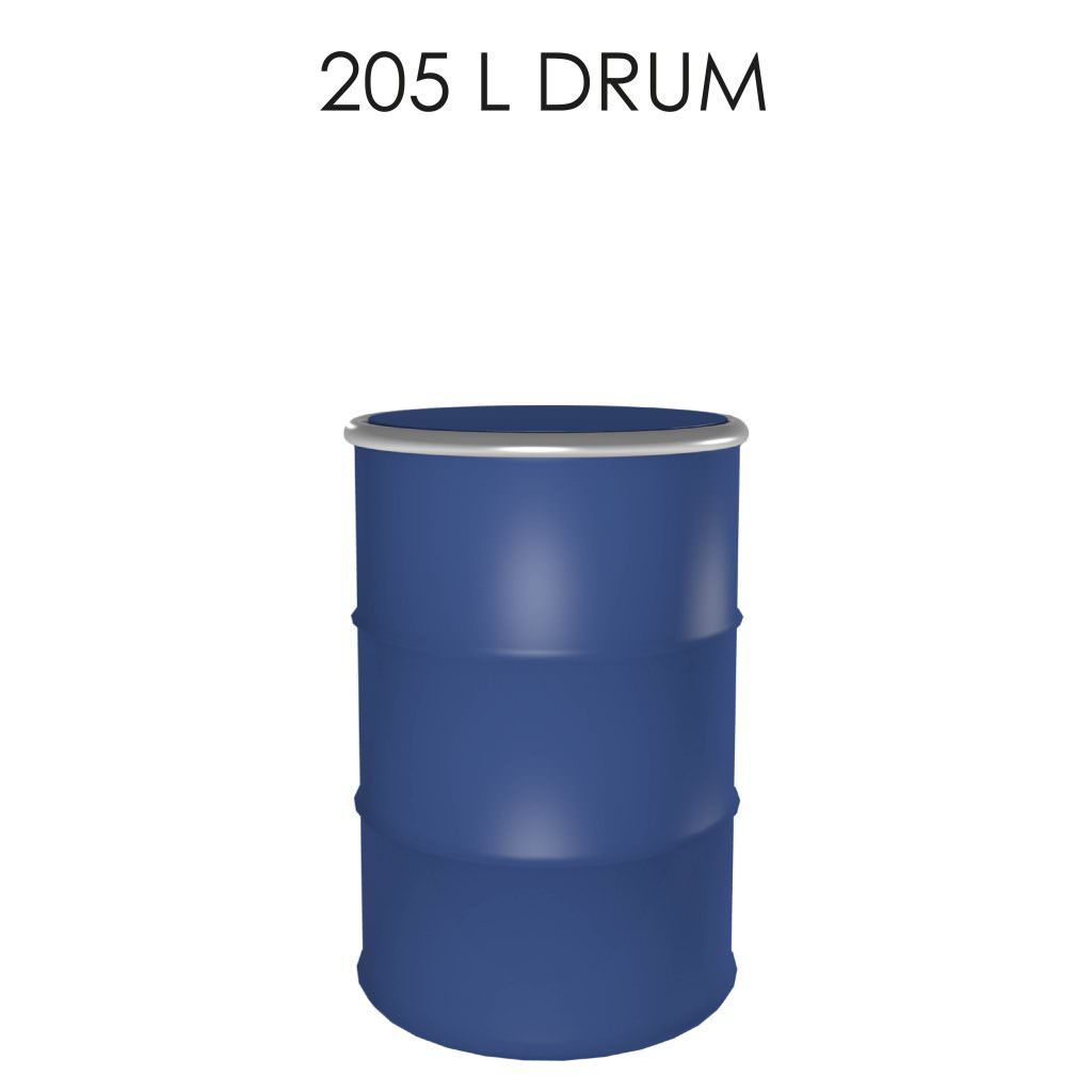 205 L Drum Storage Solution