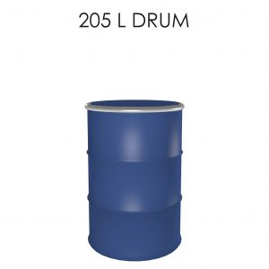 205 L Drum Storage Solution