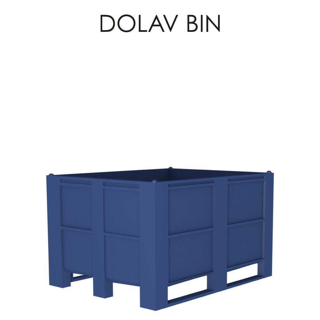 Dolav Bin Storage Solution