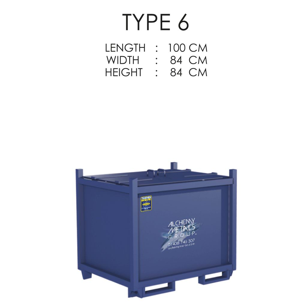 Type 6 Storage Solution