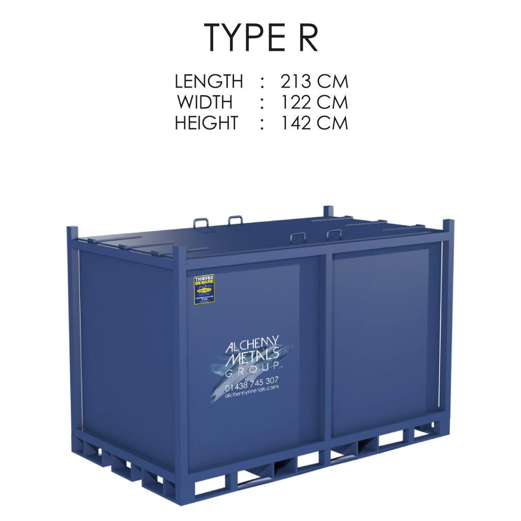 Type R Storage Solution