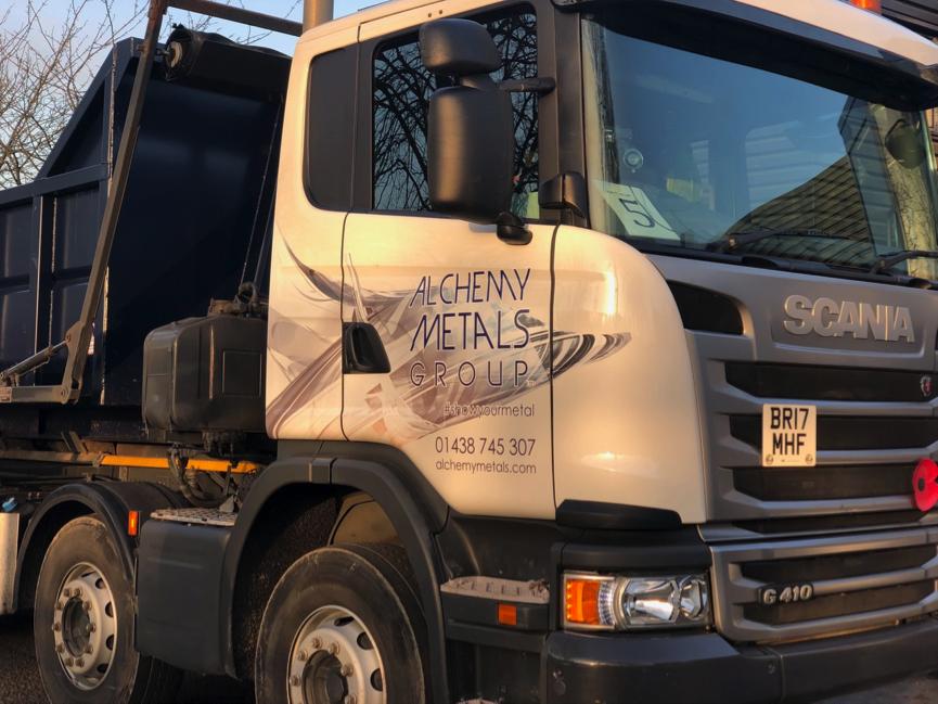 Lorry, Fleet, Carbon Footprint, RORO